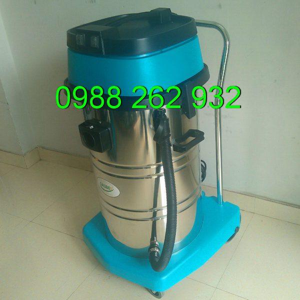 may hut bui 2 motor