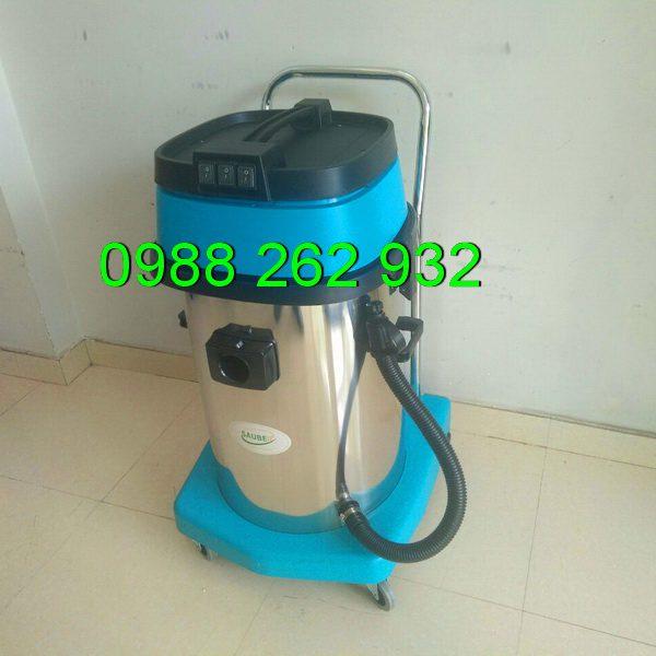 may hut bui cong nghiep 3 motor