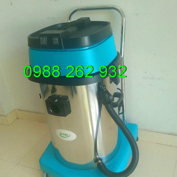 may hut bui cong nghiep sauber sbv 702