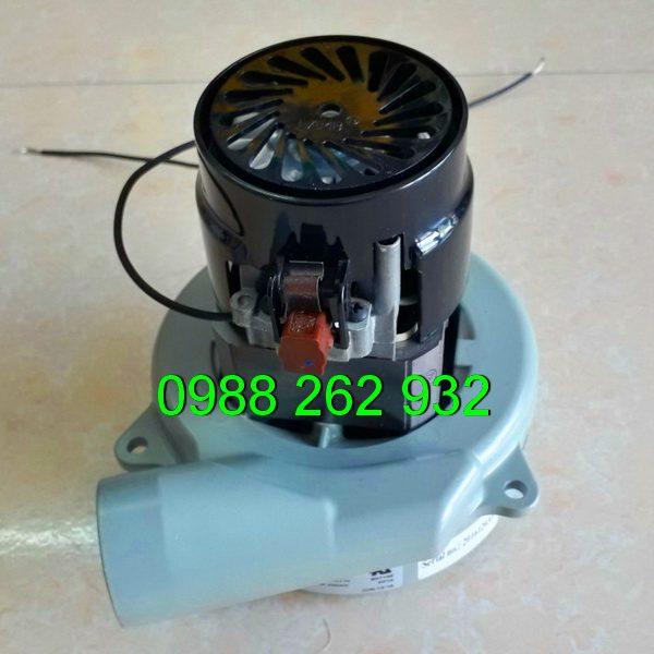 motor ametek 220v