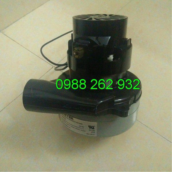 motor hut may cha san lien hop 24v
