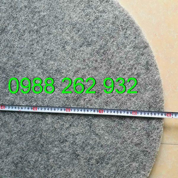 pad danh bong 35 inch bf 3500